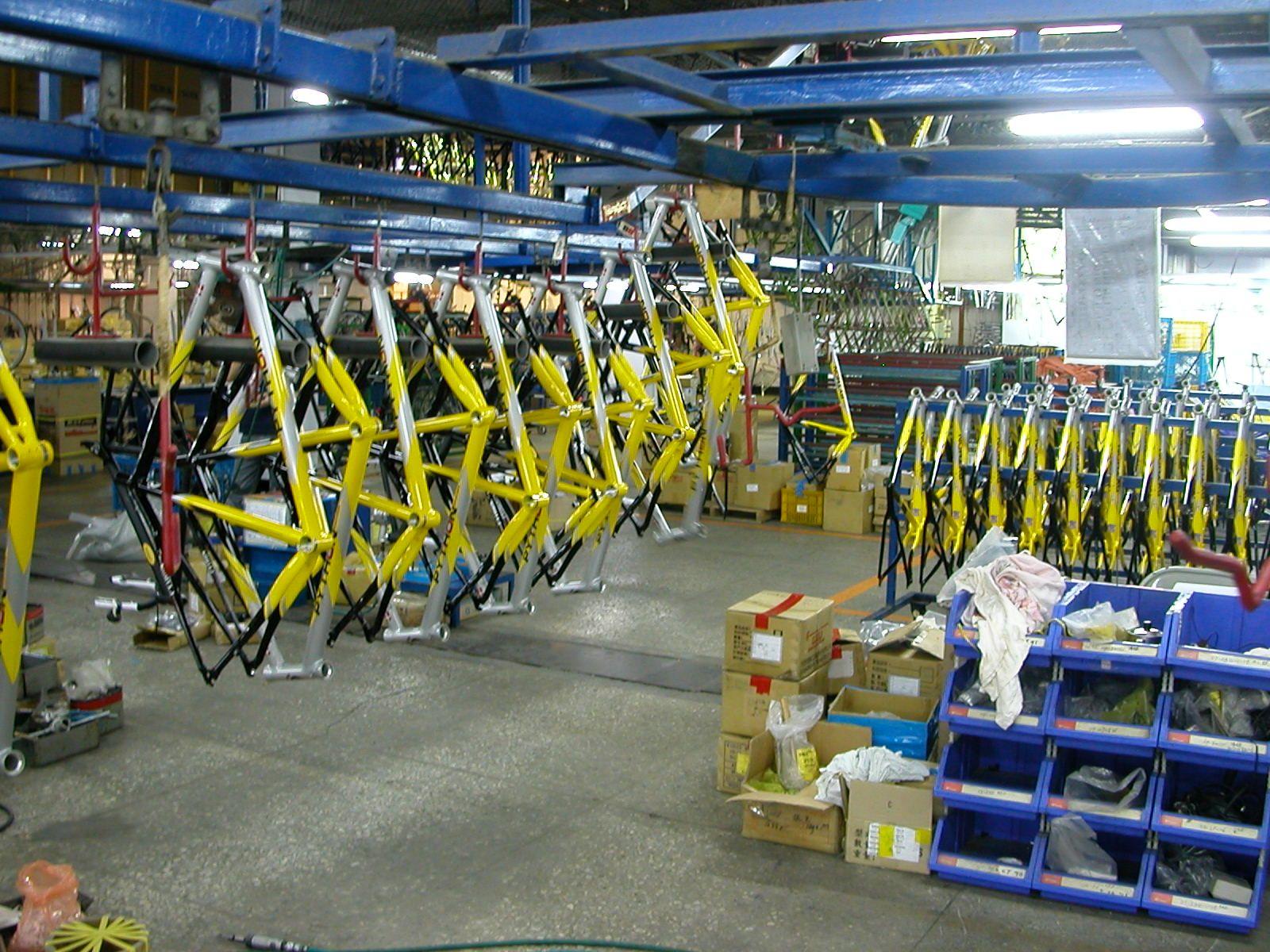 Python ApS - Factory2