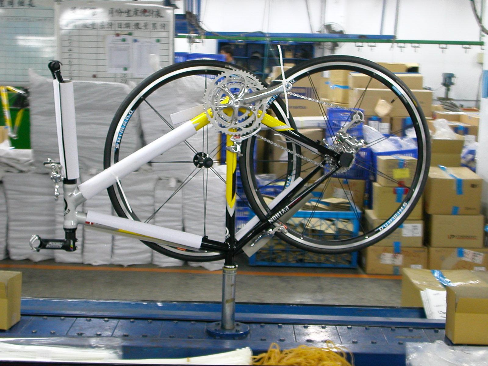 Python ApS - Factory3