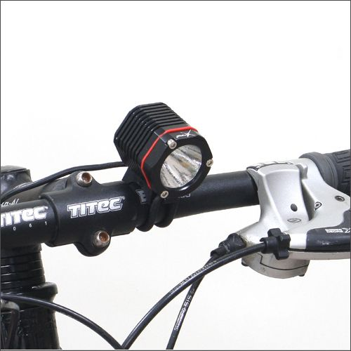 Xfire Neo1000 forlygte | Front lights